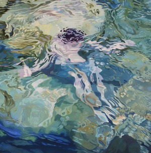 Submerged Figures 4 Jean Blackburn 2